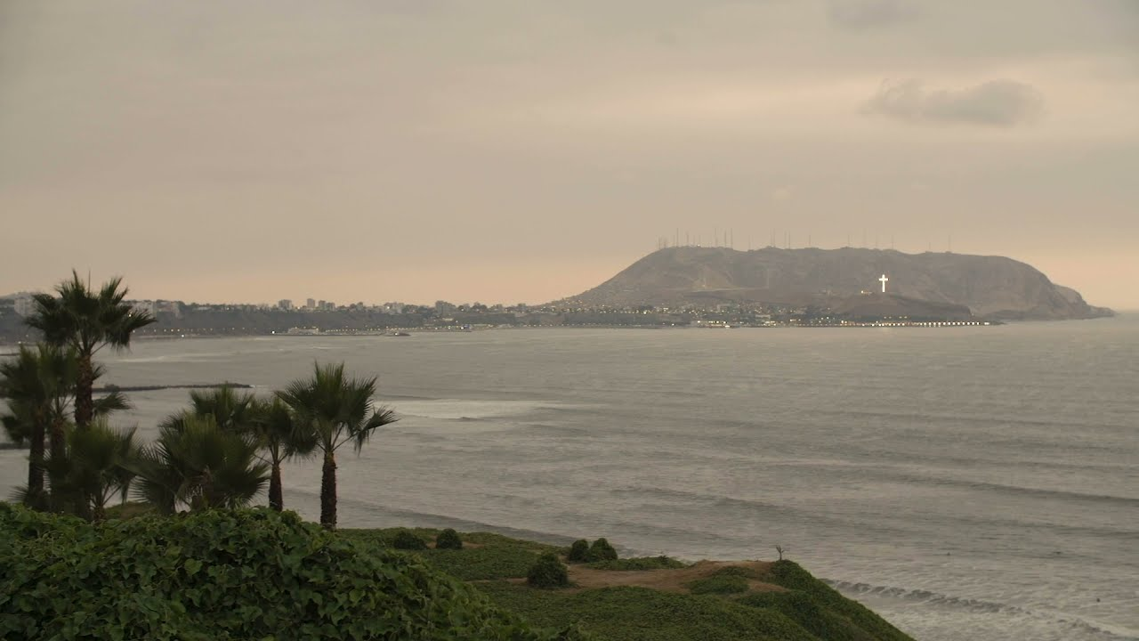 Air France Travel Guide - Lima