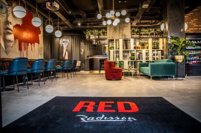 Radisson Red London Greenwich the O2 welcomes first guests | News