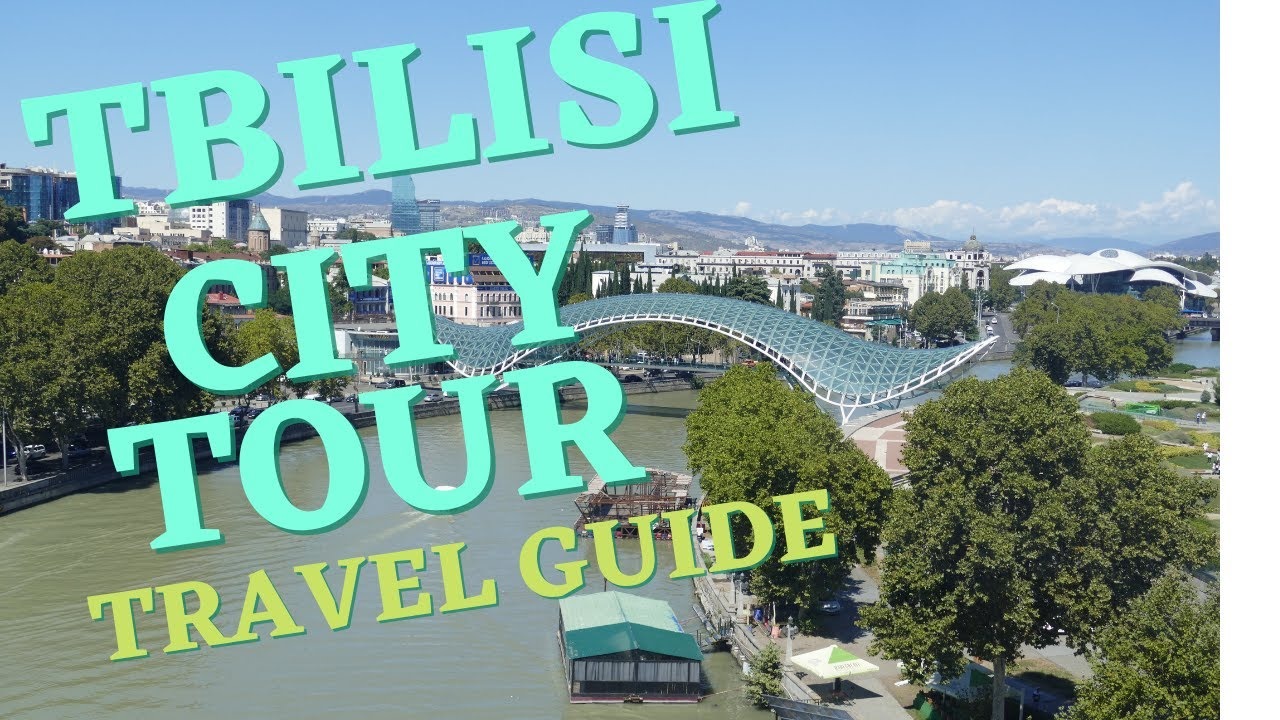 UAE To Tbilisi , Georgia Complete City Tour In One Day (Travel Guide)